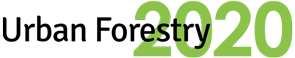Urban Forestry 2020 Logo